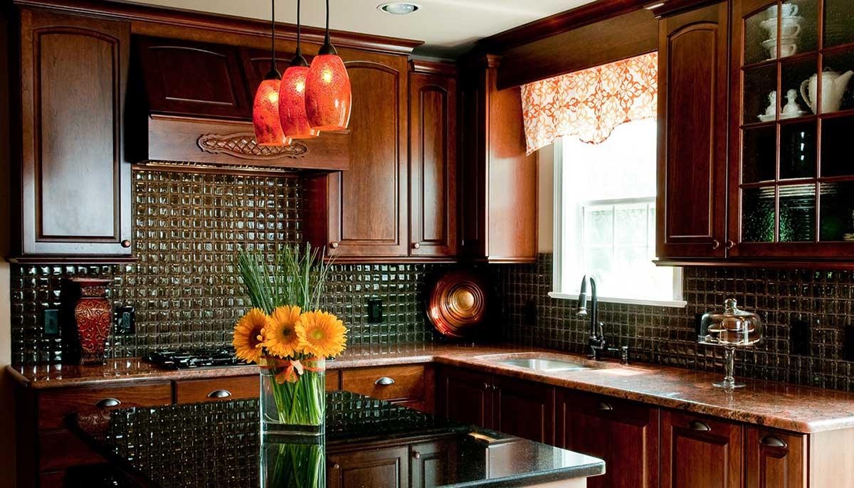Loudoun cabinets