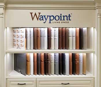 waypoint door styles